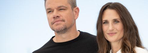 Embarquement pour Cannes : Matt Damon, la Vierge et la lutte des classes