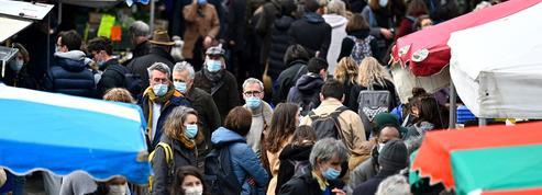 Covid-19 : ces communes où le masque est de nouveau obligatoire