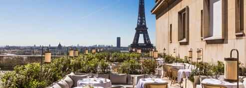 Un nouveau rooftop exclusif à la Cité de l'architecture