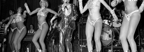 L'Œil de l'INA : Festival de Cannes, l'inventaire heureux de 1977