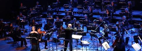 À Montpellier, les Folies lyriques affolent Broadway
