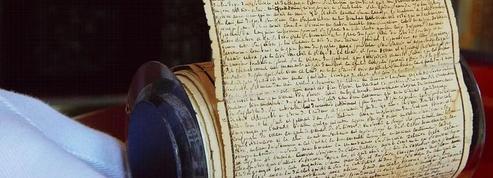Le manuscrit des Cent Vingt journées de Sodome du marquis de Sade acquis par l'État
