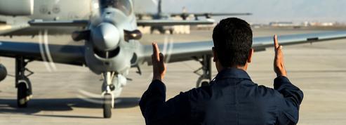Afghanistan: l'aéroport de Kaboul doté d'un système de défense antiroquettes
