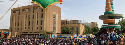 Burkina Faso : dix morts, dont sept supplétifs de l'armée, dans une attaque
