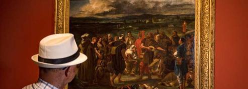 Eugène Delacroix exposé au Maroc, le rêve de l'orient