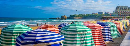 Biarritz et Anglet en famille : surf, vélo ou yoga, notre hit-parade de l'été