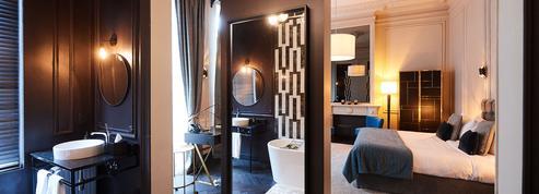 L'hôtel Harmon House à Bruxelles, l'avis d'expert du Figaro