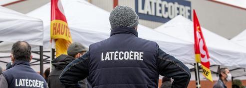 Latécoère: recapitalisation et nouveau directeur général