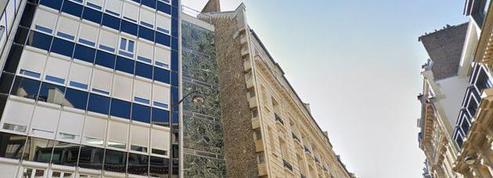 LREM s'installe dans son nouveau siège du VIIIe arrondissement