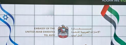 Les Émirats ouvrent leur ambassade en Israël