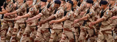La cour de justice européenne s'attaque au temps de travail des militaires