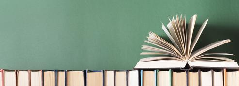 «Les livres, des instruments spirituels qui agitent le monde»