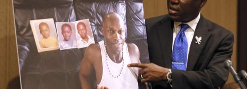 La police de Las Vegas visée par une plainte pour la mort d'un Afro-Américain en 2019