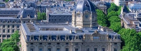 La Bourse de Paris devrait légèrement rebondir