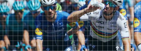Tour de France : le régime des champions