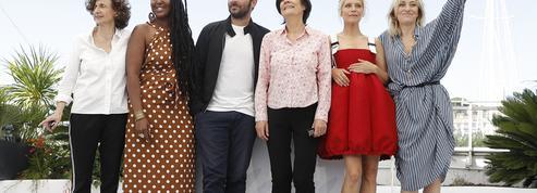 Festival de Cannes : La Fracture de Catherine Corsini, Queer Palm 2021
