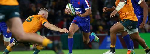 Tournée du XV de France en Australie : le bilan des Bleus