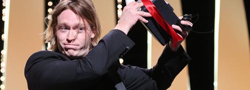 Cannes 2021: l'Américain Caleb Landry Jones, prix d'interprétation masculine