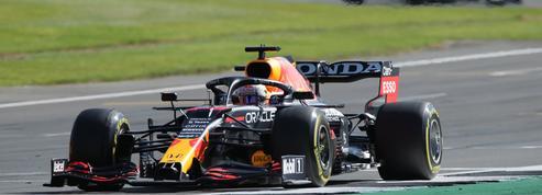 GP de Grande-Bretagne : Verstappen remporte la qualification sprint et décroche la pole