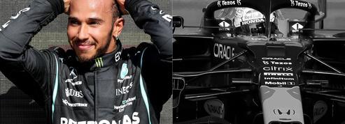 Les tops/flops du GP de Grande-Bretagne : la course folle d'Hamilton, Red Bull perd gros