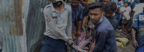 Mousson en Inde : au moins 23 morts dans les intempéries