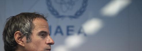 Nucléaire iranien: attendre le nouveau gouvernement est «inconfortable», pour l'AIEA