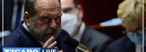 Éric Dupond-Moretti «plus que jamais déterminé» à être ministre de la Justice