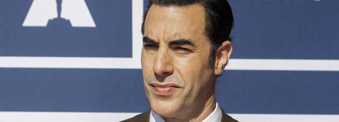 Fumes c'est du Borat ? Non, Sacha Baron Cohen refuse que son héros soit associé à du cannabis