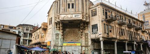 Une trentaine de morts lors d'un attentat sur un marché de Bagdad