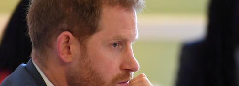 Peur sur Buckinghman, le prince Harry publiera ses mémoires fin 2022
