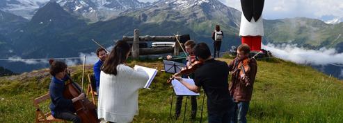 Avec plusieurs cas de covid dans son orchestre, le festival de Verbier contraint de se réorganiser