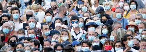 Festival de Cannes : au minimum 30.000 tests PCR pour les festivaliers