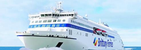 Brittany Ferries s'enfonce un peu plus dans la crise