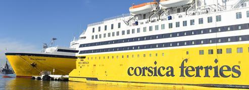 Annulations, retards... Des centaines de voyageurs furieux contre la compagnie Corsica Ferries