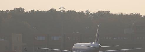 Aéroport Paris Charles-de-Gaulle : une collision entre deux avions évitée de justesse