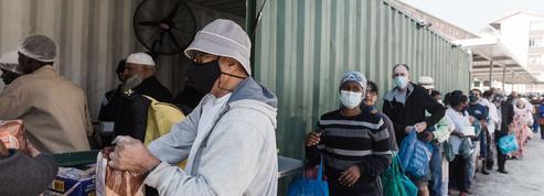 En Afrique du Sud, «l'émancipation politique n'a pas entraîné d'émancipation économique»