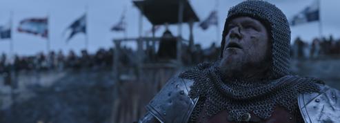Le dernier duel :Matt Damon et Adam Driver prennent les armes pour Ridley Scott