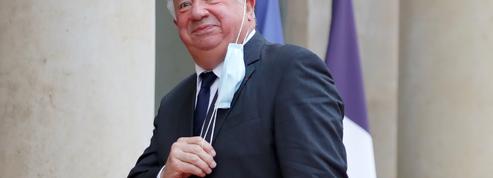 Pegasus : une délégation parlementaire devrait se saisir du dossier, selon Gérard Larcher