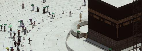 En Arabie saoudite, un hadj numérisé et adapté aux restrictions sanitaires