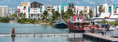 Covid-19 : vers un rétablissement de l'état d'urgence sanitaire en Guadeloupe
