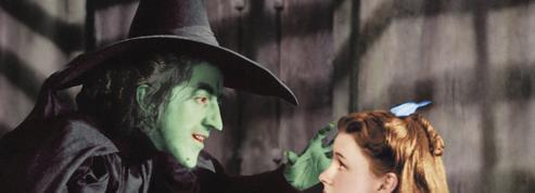 La robe de Judy Garland dans Le Magicien d'Oz retrouvée 40 ans après dans une poubelle