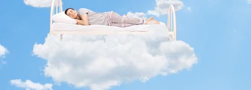 D'où viennent les hallucinations du sommeil?
