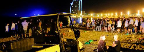 Espagne : le couvre-feu prolongé à Barcelone et en Catalogne