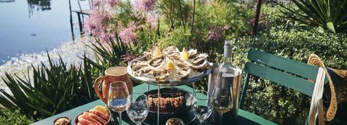 De la dune du Pilat au Cap Ferret, nos 10 tables coups de cœur pour l'été dans le bassin d'Arcachon