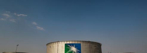 Le géant pétrolier saoudien Aramco annonce une fuite «limitée» de données