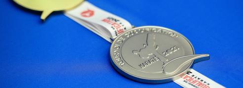 Jeux olympiques 2020 : médaille d'or du recyclage
