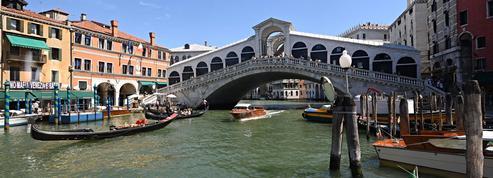 Venise échappe à l'inscription sur la liste du Patrimoine mondial en péril
