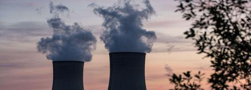 Cédric Lewandowski: «Il n'y aura pas de victoire dans la lutte contre le changement climatique sans nucléaire»