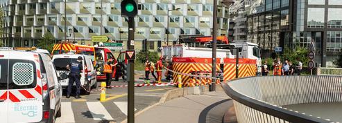 Boulogne-Billancourt : une cycliste meurt écrasée par un camion