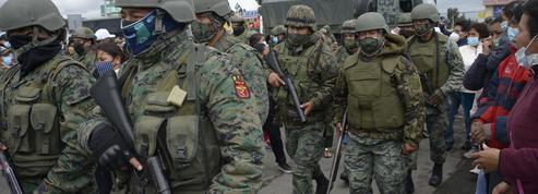 Équateur: l'État d'urgence décrété dans les prisons après des émeutes